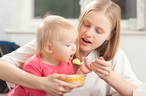 рацион питания при поносе