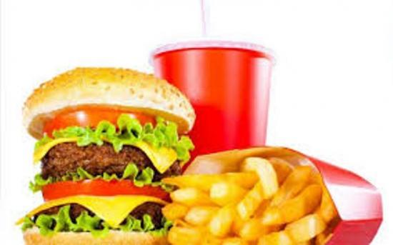 продукты, вредные для желудка