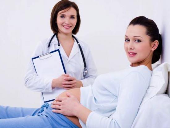 уровень ТТГ при беременности