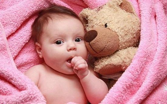 Что делать если младенец икает