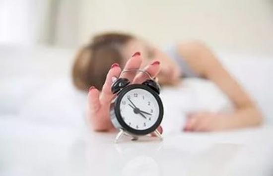 хочется спать