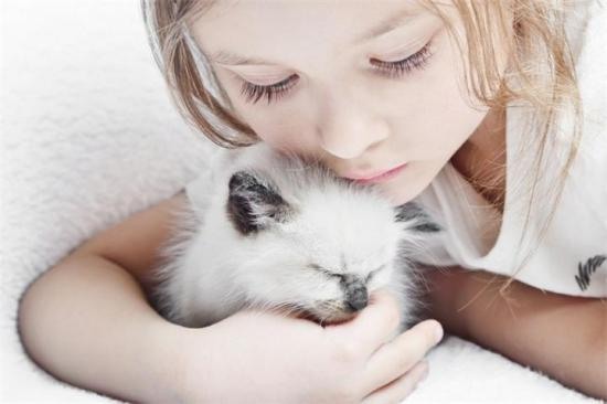 синдром кошачьей царапины