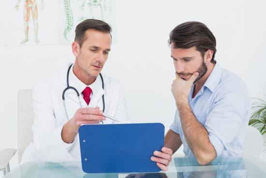 астенотератозооспермия