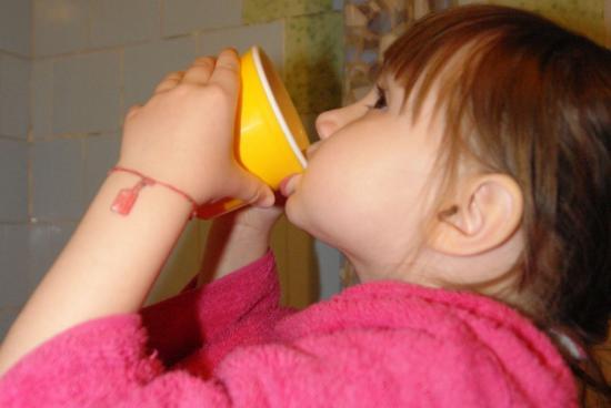 Хлорофиллипт для детей и беременных