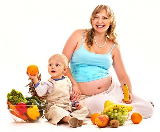 Как лечить запор прибеременности