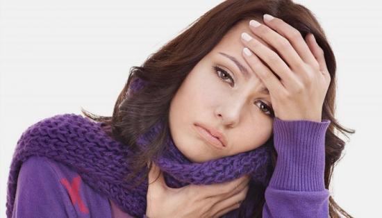 гексорал при беременности