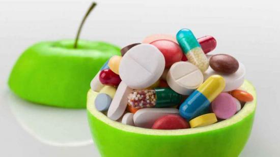 витамины от усталости и сонливости
