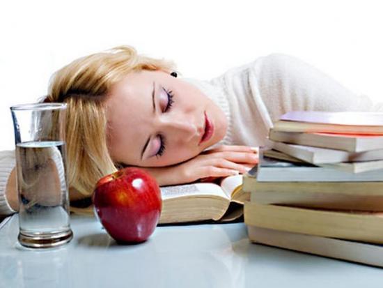 синдром хронической усталости, как его побороть