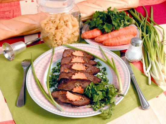диета при анемии взрослых