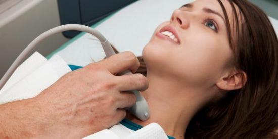 Операция на щитовидную железу последствия