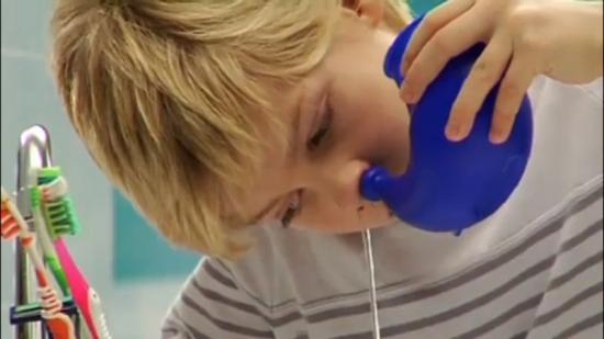 аквамарис для горла отзывы