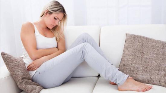 Воспаление правого яичника симптомы