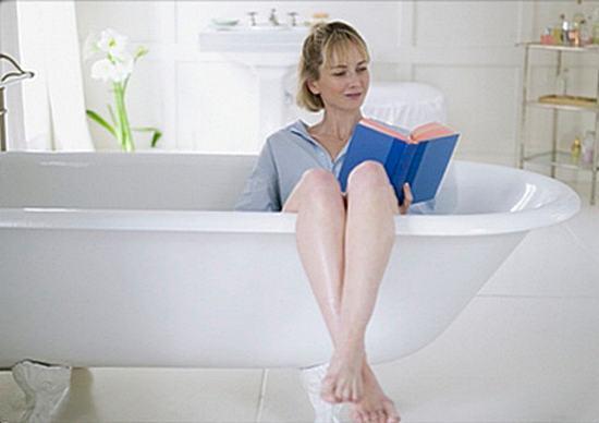 ванночки с ромашкой при геморрое