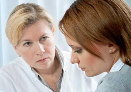 транзиторное расстройство личности