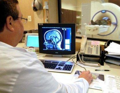 как делается компьютерная томография головы