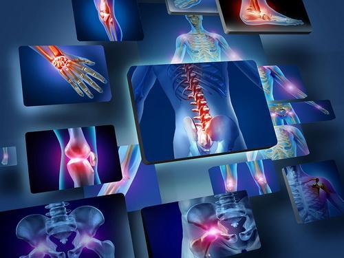 исследования позвоночника и суставов