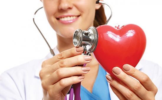 расшифровка узи сердца