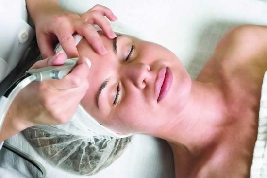 лазерное лечение шрамов