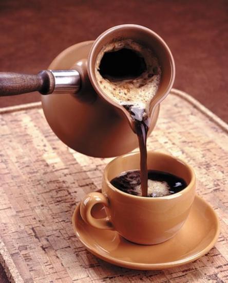 Что делает кофе с давлением