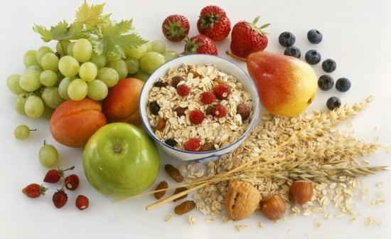 дискинезия толстого кишечника диета