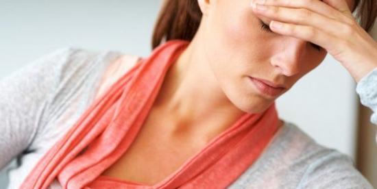 основные симптомы рака