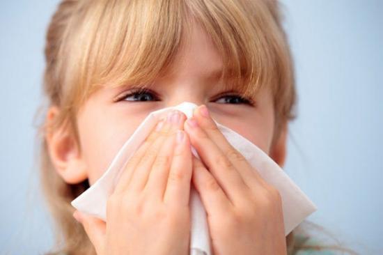 гайморит у детей лечение народными средствами