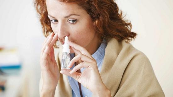 полидекса для лечения ринита