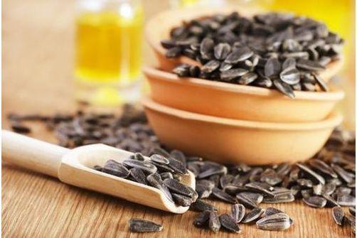 Сколько калорий в жареных семечках подсолнуха