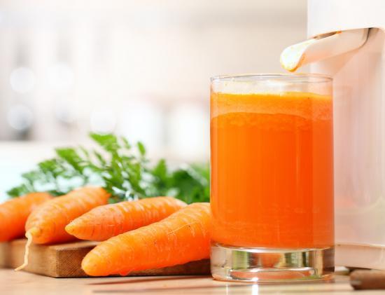 морковный сок при уретрите