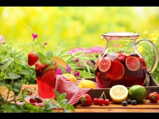 диета при раке печени