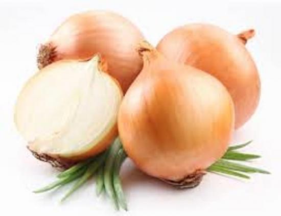 определение беременности по луковицам