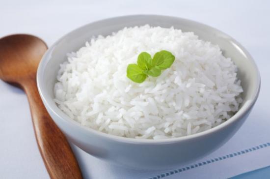 рисовые диеты