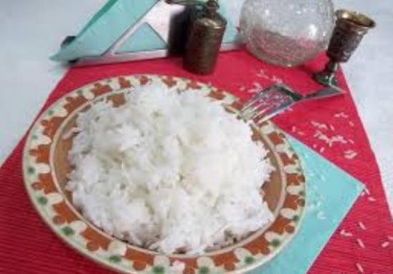 рис для похудения