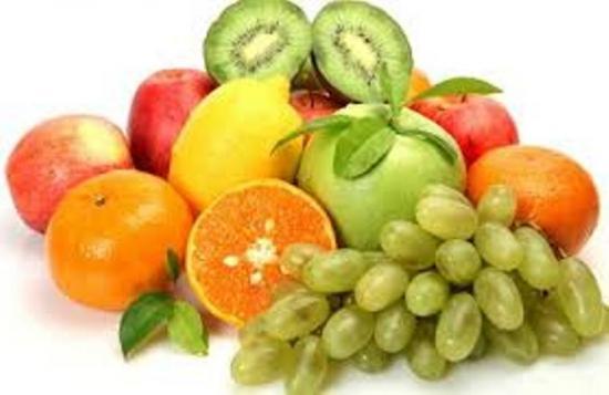 фрукты при пневмонии