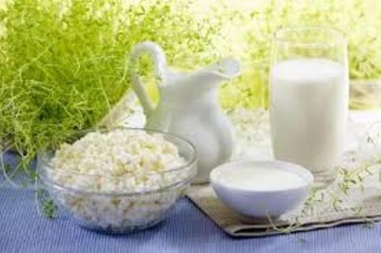 молочные продукты при пневмонии