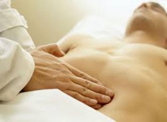 симптомы аппендицита у мужчин