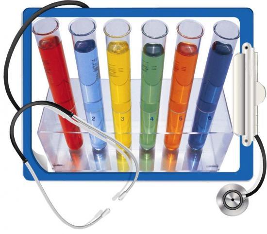 анализы на содержание калия в крови