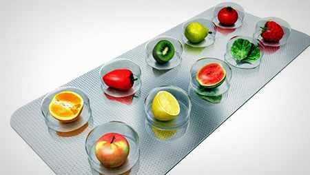 витамины, здоровое питаие