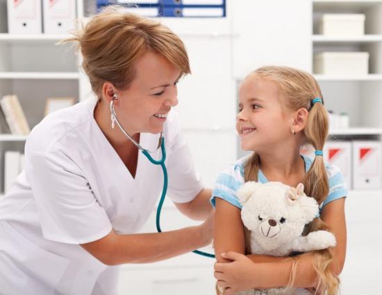 симптомы бронхиальной астмы кашлевого типа у детей