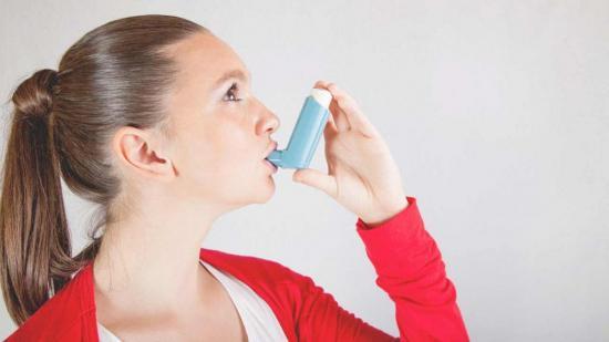 лечение кашлевого типа бронхиальной астмы