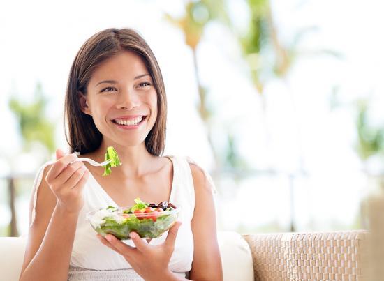признаки быстрого метаболизма, при обильном питании невозможно набрать вес