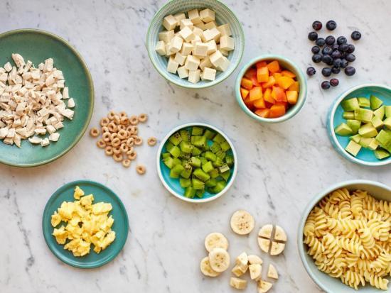 какие продукты можно давать семимесячному ребенку