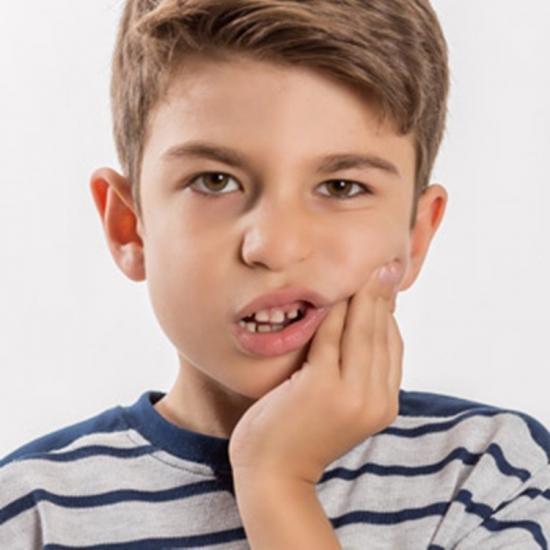 можно ли давать спазмалгон от зубной боли ребенку