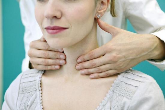 методы диагностики заболеваний щитовидки
