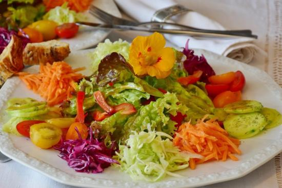 овощная диета поможет в лечении трещины прямой кишки