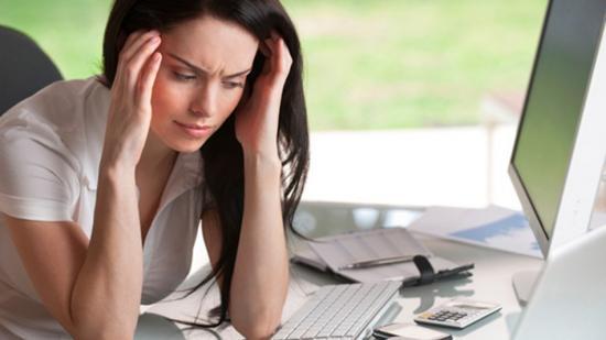 управленческий стресс