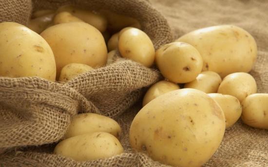 картофельные маски от отеков под глазами