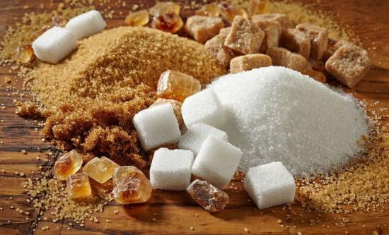 польза сахара ждя организма
