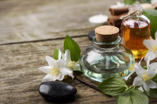 эфирные масла для лечения кожи рук