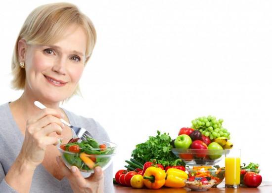 продукты с максимальным содержанием витаминов
